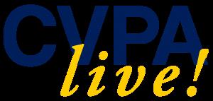 CVPA Live Logo