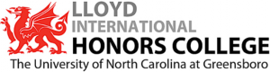 Lloyd International College logo
