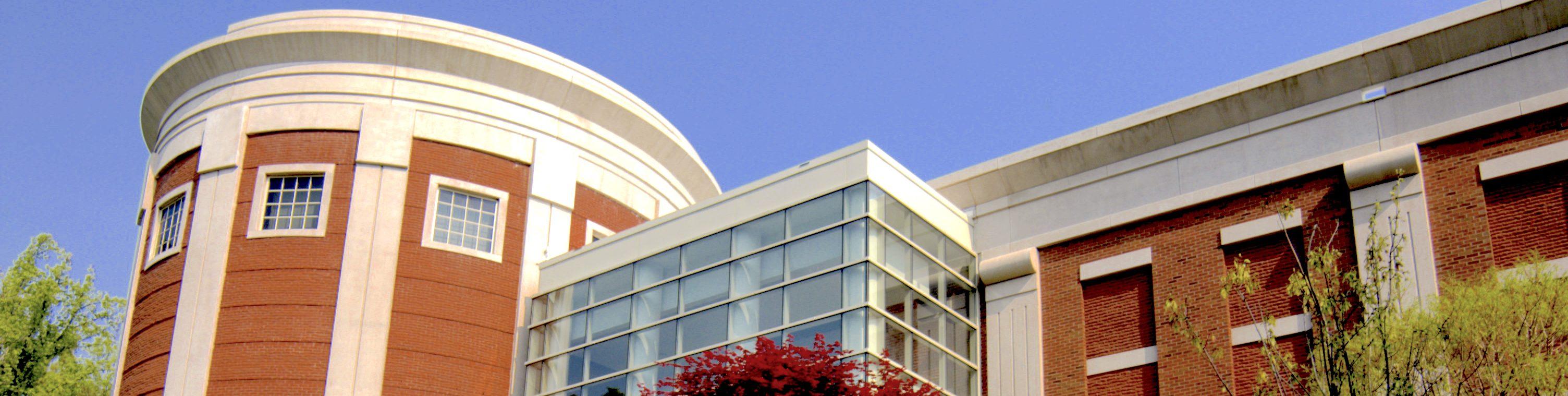 CVPA Building