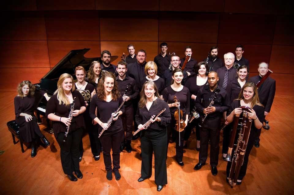 Casella Sinfonietta