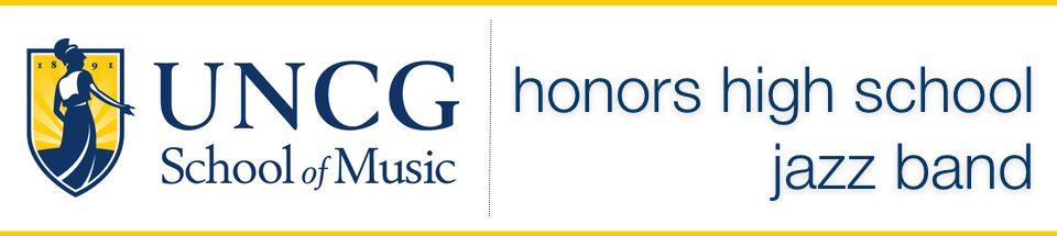 honors jazz header