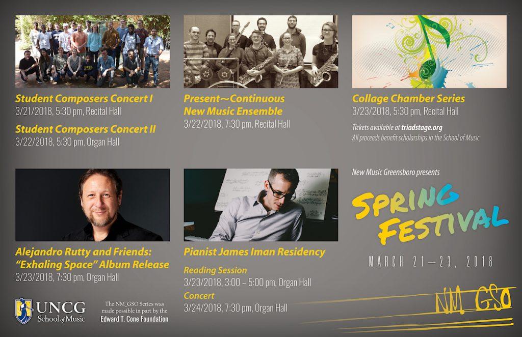 NMSGO Spring Festival