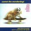 comet album cover