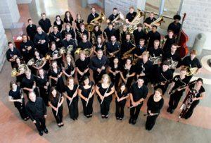 symphonic band photo
