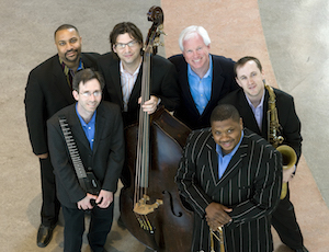 jazz faculty