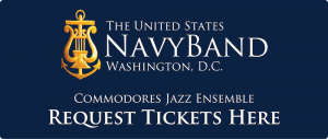 Navy Band Banner