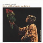 CD album cover dewey redman