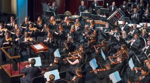 UNCG Symphony Orchestra