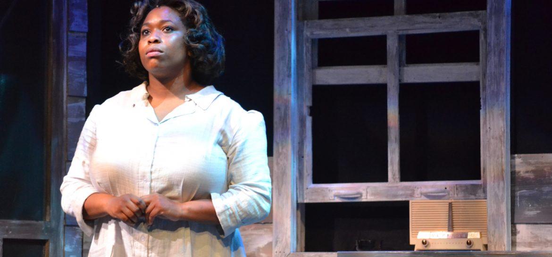 theatre actress
