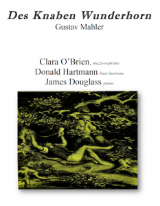 Hartmann-O'Brien Recital