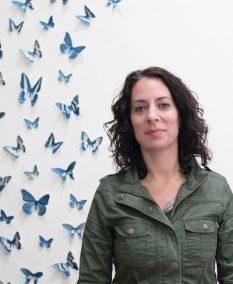 Leah Sobsey portrait