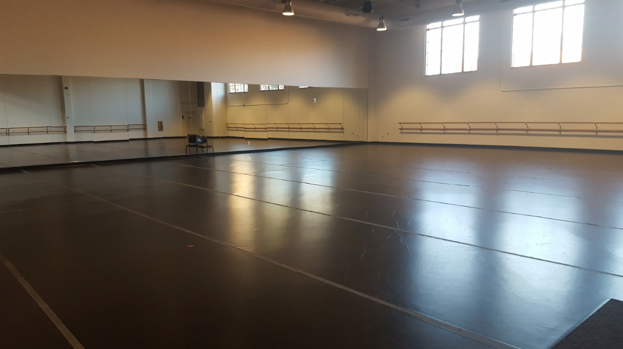 202 dance space