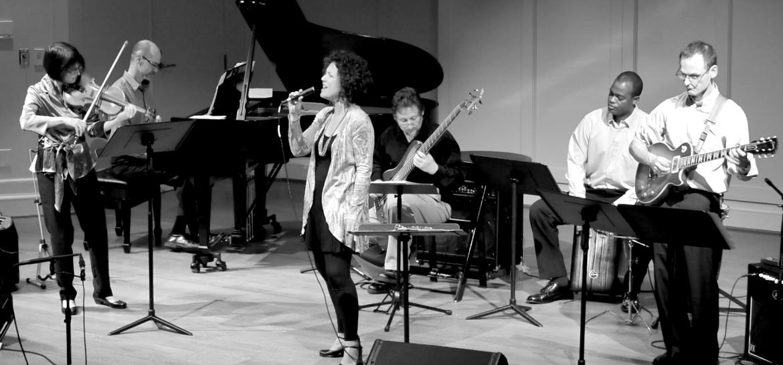 Guillen Ensemble in Performance