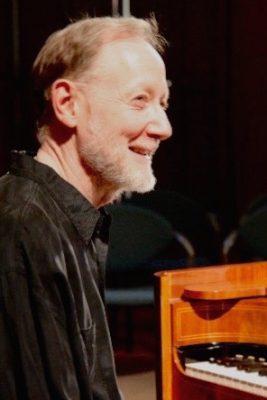 Andrew Willis portrait