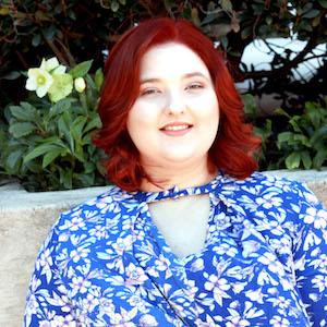Emily Flynt portrait