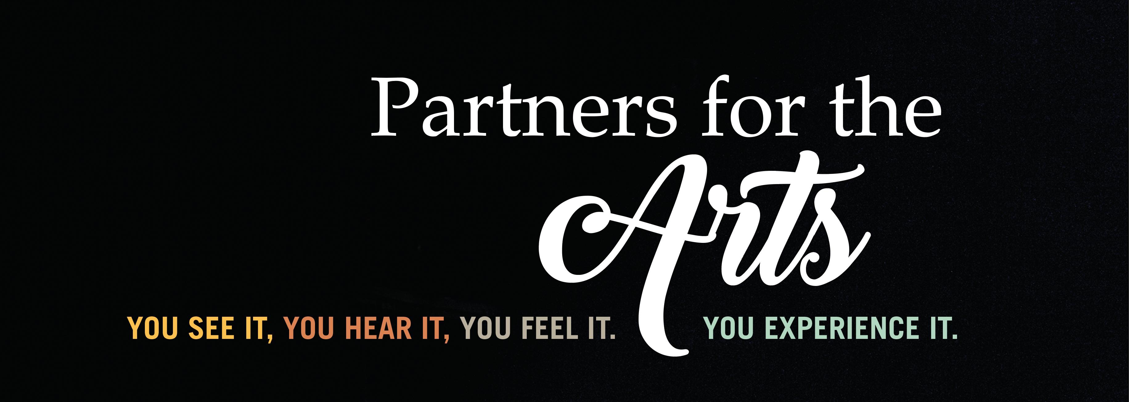 p-arts banner