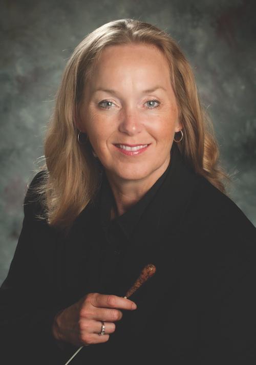 Catherine Rand
