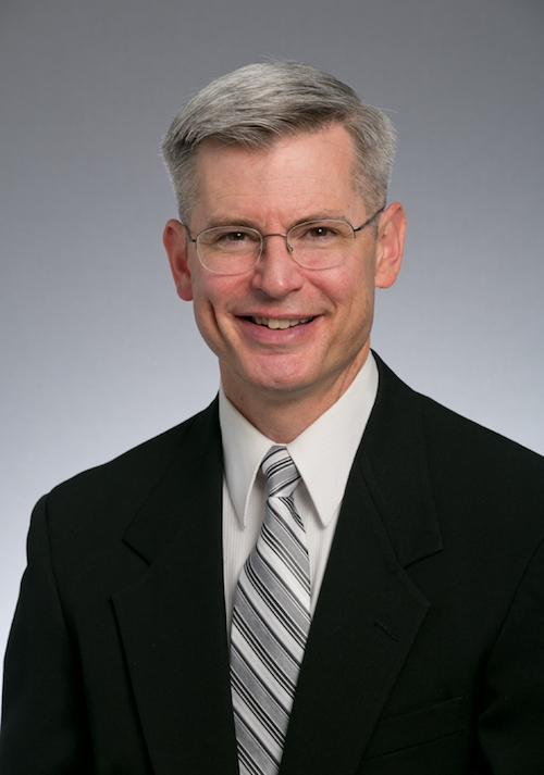 Michael Colburn
