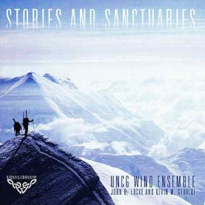 Stories and Sanctuaries