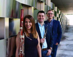 UGA Trio Ensemble