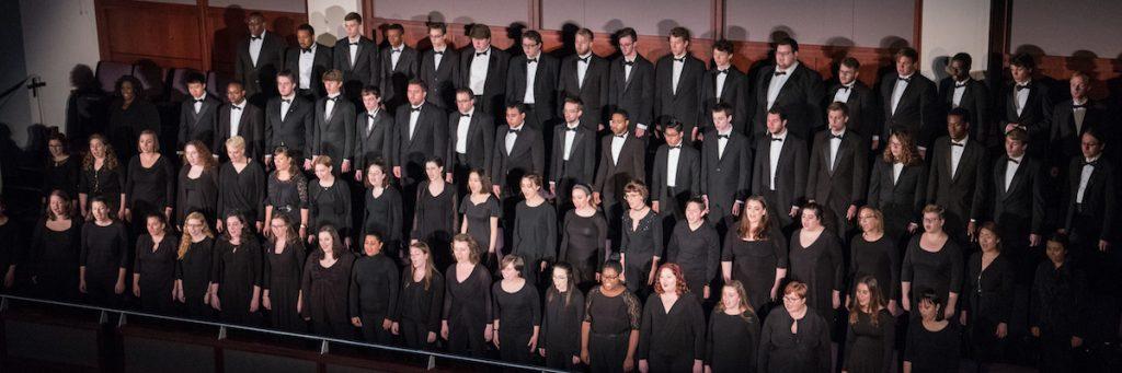 UNCG Choirs