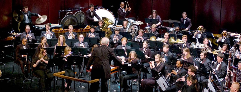 UNCG Wind Ensemble