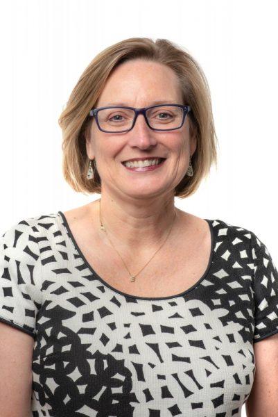 Elaine Gustafson