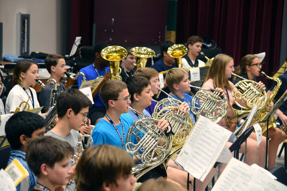 SMC Junior Band