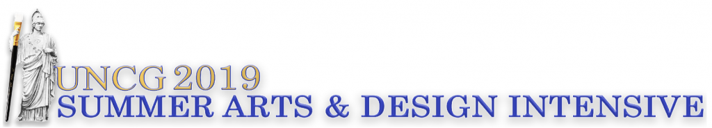 arts and design banner