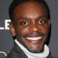 Photo by Kristina Bumphrey/StarPix/REX/Shutterstock (10031896ae) Chris Chalk PaleyLive Presents - 'Gotham', New York, USA - 12 Dec 2018