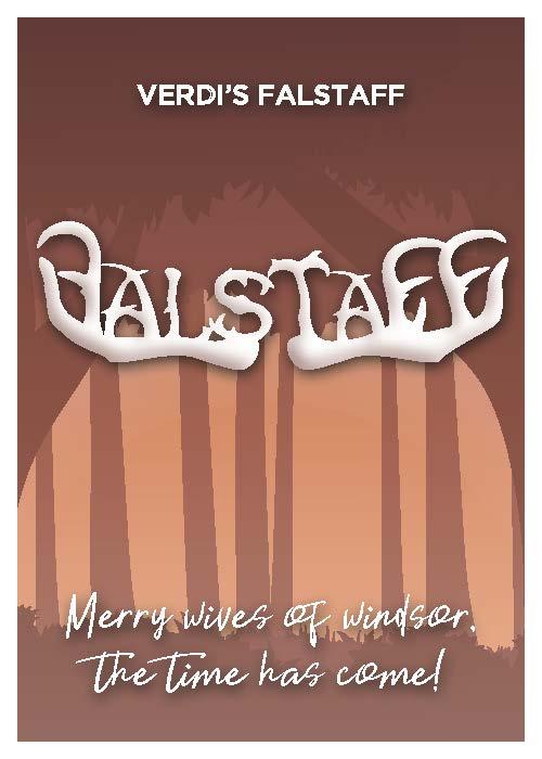 Verdi's Falstaff