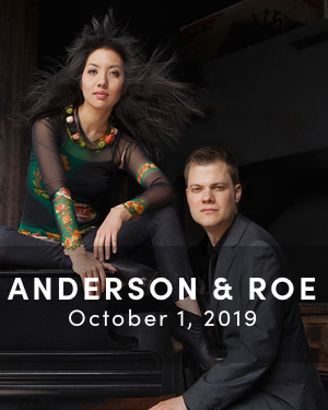Anderson and Roe October 1, 2019