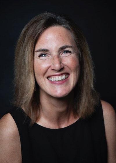Sarah McKoin