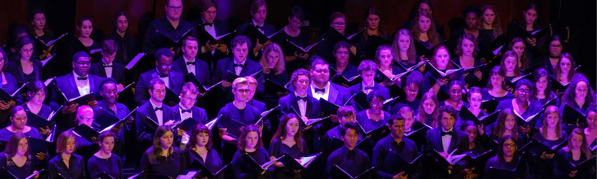 University Choirs