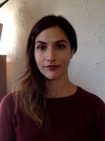 Nicole Scalissi