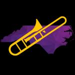trombone festival logo