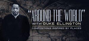 Duke Ellington Header Jazz II