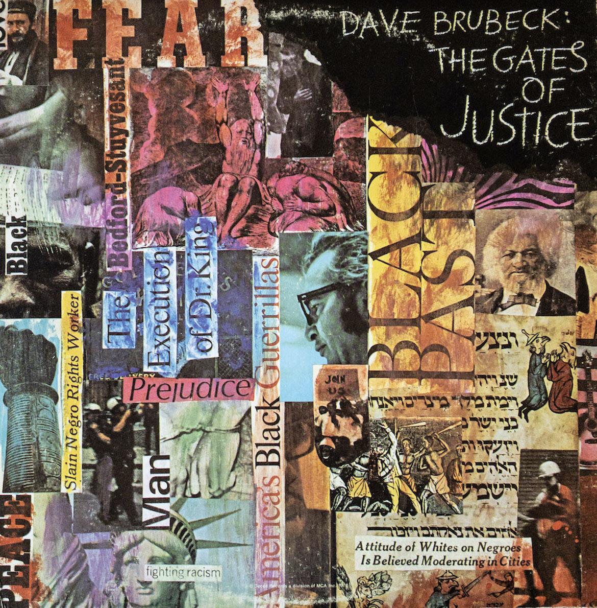 gates of justice album cover