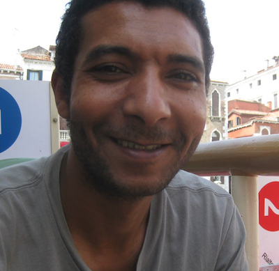 Ibrahim Marei