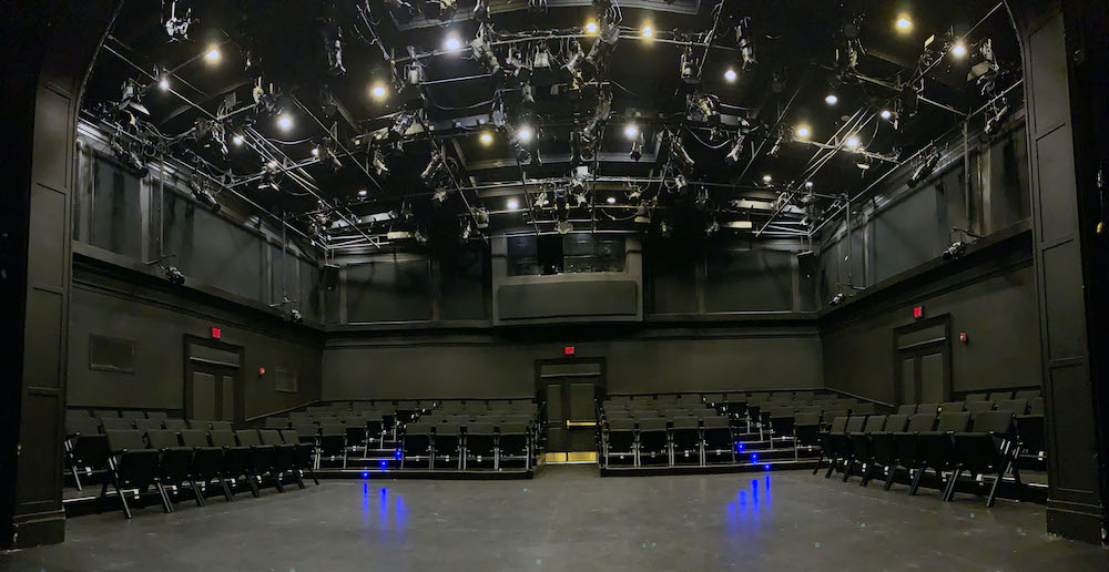 sprinkle theatre