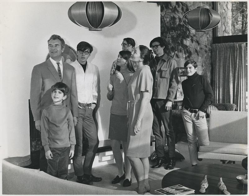 Brubeck Family