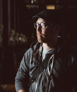 Image of Dan Hale