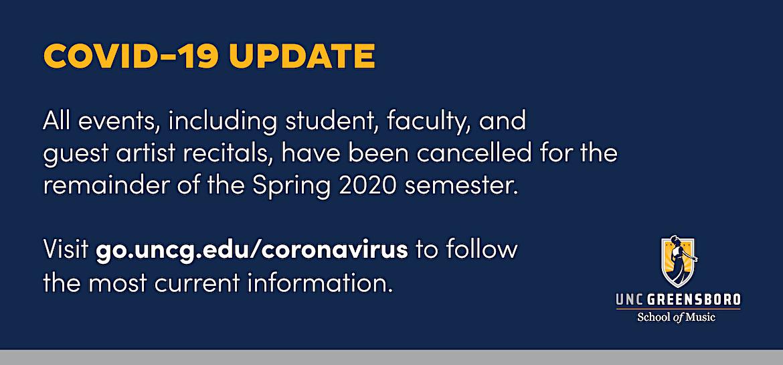 COVID-19 Calendar Update SOM