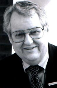 Dean Emeritus Arthur R. Tollefson
