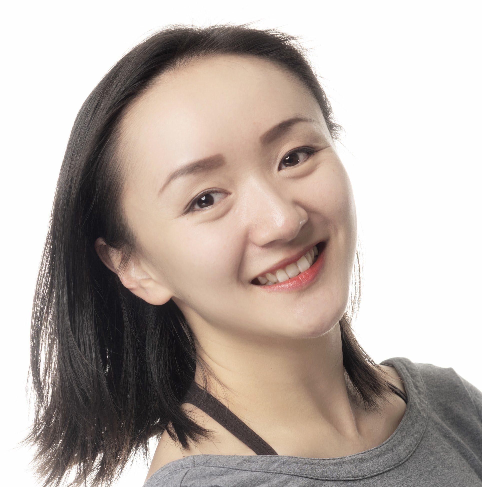 Lingyuan (Maggie) Zhao
