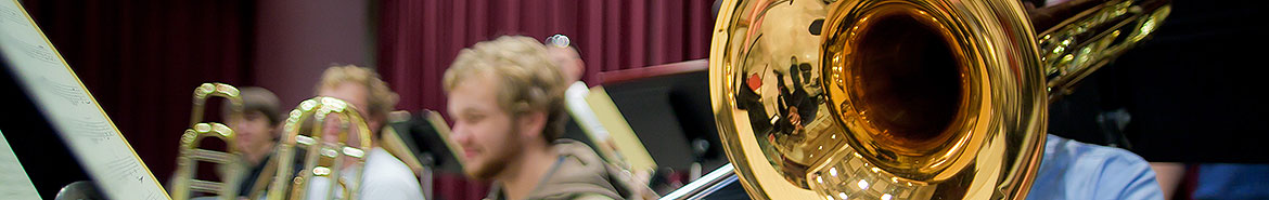 Brass Area Page Banner