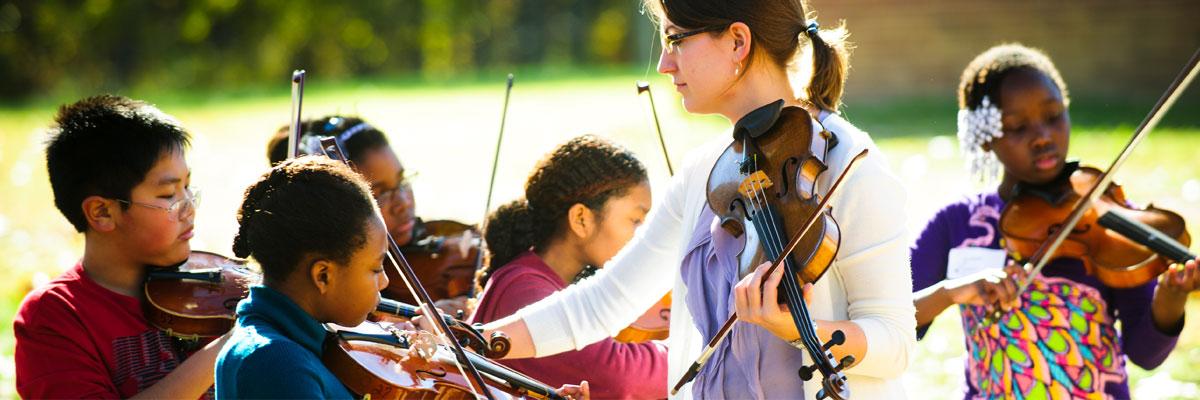 Music Education Header
