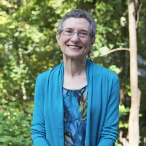 A picture of Sue Stinson