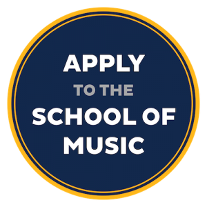 School of Music Undergraduate Application