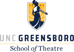 School of Theatre Logo